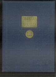 Page 1, 1930 Edition, Sterling High School - Blue and Gold Yearbook (Sterling, IL) online yearbook collection