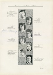 Page 13, 1930 Edition, Sterling High School - Blue and Gold Yearbook (Sterling, IL) online yearbook collection