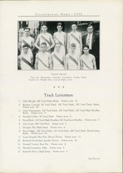 Page 63, 1930 Edition, Sterling High School - Blue and Gold Yearbook (Sterling, IL) online yearbook collection