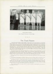 Page 64, 1930 Edition, Sterling High School - Blue and Gold Yearbook (Sterling, IL) online yearbook collection