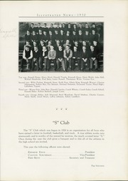 Page 71, 1930 Edition, Sterling High School - Blue and Gold Yearbook (Sterling, IL) online yearbook collection
