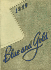 Sterling High School - Blue and Gold Yearbook (Sterling, IL) online yearbook collection, 1949 Edition, Page 1