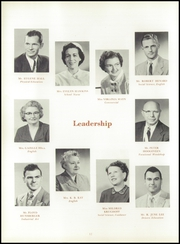 Page 16, 1957 Edition, Sterling High School - Blue and Gold Yearbook (Sterling, IL) online yearbook collection