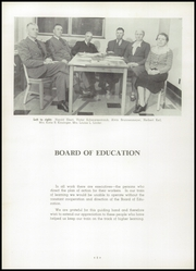 Page 12, 1947 Edition, Washington Community High School - Wacohi Yearbook (Washington, IL) online yearbook collection