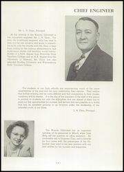 Page 13, 1947 Edition, Washington Community High School - Wacohi Yearbook (Washington, IL) online yearbook collection