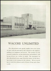 Page 7, 1947 Edition, Washington Community High School - Wacohi Yearbook (Washington, IL) online yearbook collection