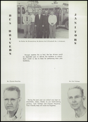 Page 13, 1955 Edition, Washington Community High School - Wacohi Yearbook (Washington, IL) online yearbook collection