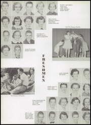Page 16, 1955 Edition, Washington Community High School - Wacohi Yearbook (Washington, IL) online yearbook collection