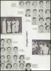 Page 17, 1955 Edition, Washington Community High School - Wacohi Yearbook (Washington, IL) online yearbook collection