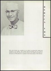 Page 7, 1955 Edition, Washington Community High School - Wacohi Yearbook (Washington, IL) online yearbook collection