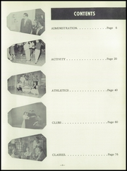 Page 7, 1957 Edition, Washington Community High School - Wacohi Yearbook (Washington, IL) online yearbook collection