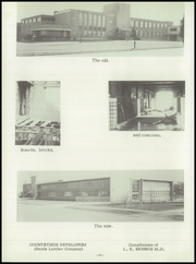 Page 8, 1957 Edition, Washington Community High School - Wacohi Yearbook (Washington, IL) online yearbook collection