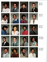 Page 15, 1985 Edition, Harlan High School - Falcon Yearbook (Chicago, IL) online yearbook collection