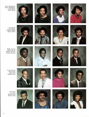 Page 16, 1985 Edition, Harlan High School - Falcon Yearbook (Chicago, IL) online yearbook collection