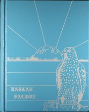 Page 1, 1987 Edition, Harlan High School - Falcon Yearbook (Chicago, IL) online yearbook collection