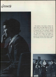 Page 13, 1959 Edition, Mother McAuley Liberal Arts High School - McAulian Yearbook (Chicago, IL) online yearbook collection