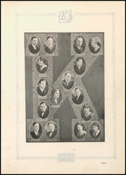 Page 7, 1924 Edition, Kankakee High School - Kankakeean Yearbook (Kankakee, IL) online yearbook collection