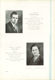 Page 17, 1932 Edition, Kankakee High School - Kankakeean Yearbook (Kankakee, IL) online yearbook collection