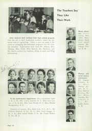 Page 14, 1940 Edition, Kankakee High School - Kankakeean Yearbook (Kankakee, IL) online yearbook collection