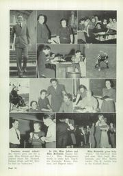 Page 16, 1940 Edition, Kankakee High School - Kankakeean Yearbook (Kankakee, IL) online yearbook collection