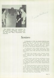 Page 17, 1940 Edition, Kankakee High School - Kankakeean Yearbook (Kankakee, IL) online yearbook collection