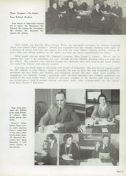 Page 15, 1941 Edition, Kankakee High School - Kankakeean Yearbook (Kankakee, IL) online yearbook collection