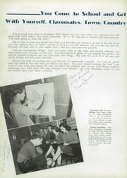 Page 8, 1941 Edition, Kankakee High School - Kankakeean Yearbook (Kankakee, IL) online yearbook collection