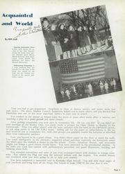 Page 9, 1941 Edition, Kankakee High School - Kankakeean Yearbook (Kankakee, IL) online yearbook collection