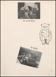 Page 13, 1949 Edition, Kankakee High School - Kankakeean Yearbook (Kankakee, IL) online yearbook collection