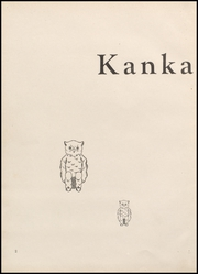 Page 6, 1949 Edition, Kankakee High School - Kankakeean Yearbook (Kankakee, IL) online yearbook collection