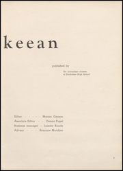 Page 7, 1949 Edition, Kankakee High School - Kankakeean Yearbook (Kankakee, IL) online yearbook collection