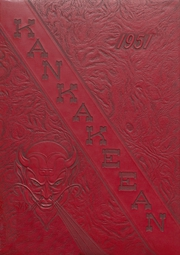 Page 1, 1951 Edition, Kankakee High School - Kankakeean Yearbook (Kankakee, IL) online yearbook collection