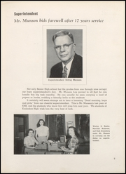 Page 13, 1951 Edition, Kankakee High School - Kankakeean Yearbook (Kankakee, IL) online yearbook collection