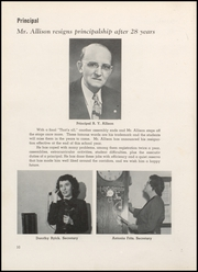 Page 14, 1951 Edition, Kankakee High School - Kankakeean Yearbook (Kankakee, IL) online yearbook collection