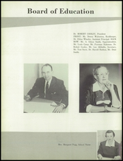 Page 14, 1957 Edition, East Alton Wood River High School - Oiler Yearbook (Wood River, IL) online yearbook collection
