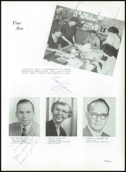 Page 17, 1958 Edition, East Alton Wood River High School - Oiler Yearbook (Wood River, IL) online yearbook collection