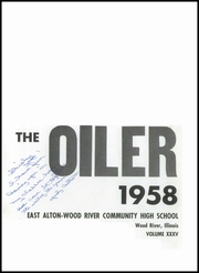 Page 5, 1958 Edition, East Alton Wood River High School - Oiler Yearbook (Wood River, IL) online yearbook collection