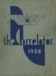 Page 1, 1938 Edition, Wells High School - Correlator Yearbook (Chicago, IL) online yearbook collection
