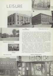 Page 13, 1938 Edition, Wells High School - Correlator Yearbook (Chicago, IL) online yearbook collection