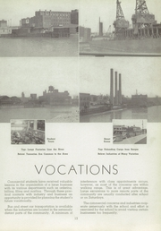 Page 15, 1938 Edition, Wells High School - Correlator Yearbook (Chicago, IL) online yearbook collection