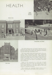 Page 17, 1938 Edition, Wells High School - Correlator Yearbook (Chicago, IL) online yearbook collection