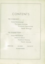 Page 5, 1938 Edition, Wells High School - Correlator Yearbook (Chicago, IL) online yearbook collection
