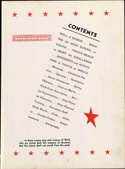 Page 11, 1942 Edition, Wells High School - Correlator Yearbook (Chicago, IL) online yearbook collection
