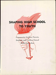 Page 13, 1942 Edition, Wells High School - Correlator Yearbook (Chicago, IL) online yearbook collection