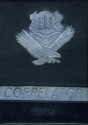 1946 Edition, Wells High School - Correlator Yearbook (Chicago, IL)