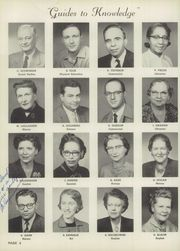 Page 10, 1957 Edition, Wells High School - Correlator Yearbook (Chicago, IL) online yearbook collection