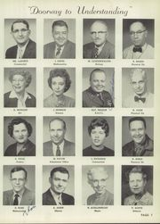 Page 11, 1957 Edition, Wells High School - Correlator Yearbook (Chicago, IL) online yearbook collection