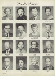 Page 12, 1957 Edition, Wells High School - Correlator Yearbook (Chicago, IL) online yearbook collection