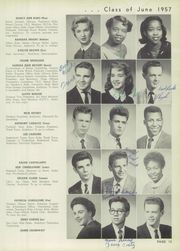 Page 17, 1957 Edition, Wells High School - Correlator Yearbook (Chicago, IL) online yearbook collection