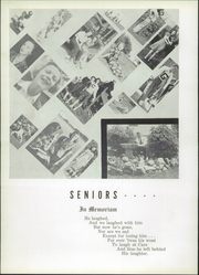 Page 18, 1940 Edition, Grant Community High School - Trumpeter Yearbook (Fox Lake, IL) online yearbook collection